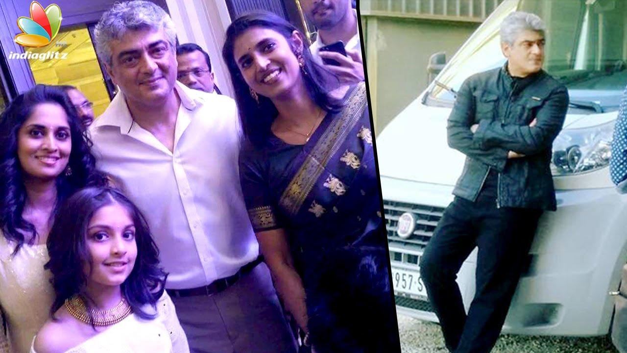 Actress Kasthuri Family