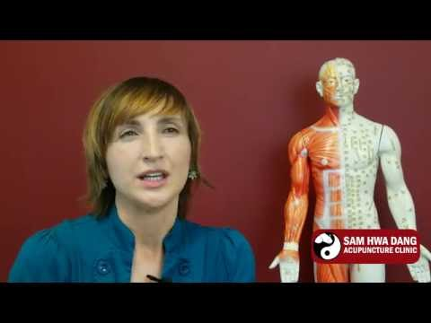 Acupuncture Allergy Treatment Greenville SC