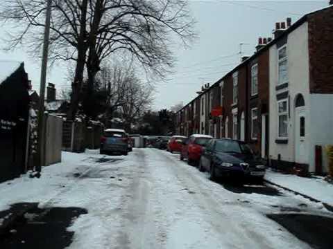 77 Barton Street, Macclesfield (IAN CURTIS)