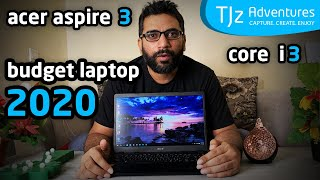 Acer Aspire 3 Review - Is It Worth Buying Best Budget Laptop 2020
