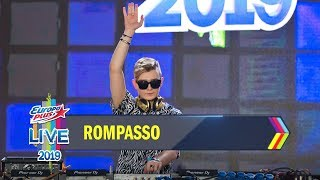 Europa Plus LIVE 2019: ROMPASSO
