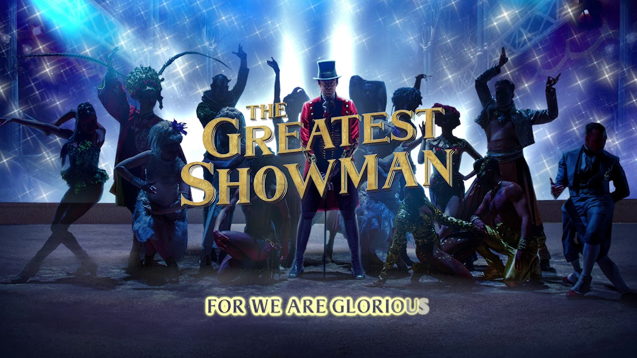 The Greatest Showman Cast This Is Me Instrumental