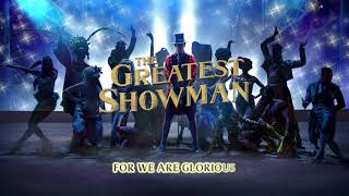 The Greatest Showman Cast - This Is Me (Instrumental) [Official Lyric Video]