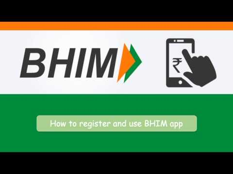 Send mony without internet    How to use BHIM app    Quick Guide