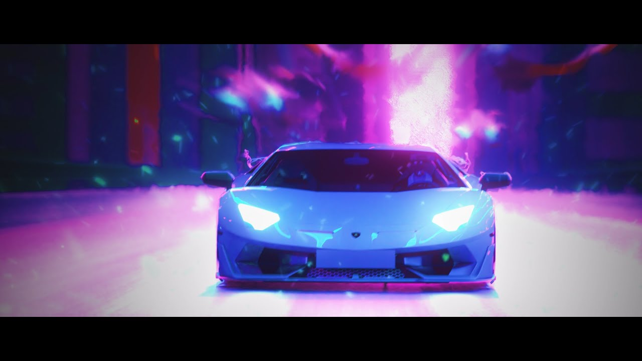Steve Aoki - New Blood feat. Sydney Sierota (Official Video) [Ultra Music]
