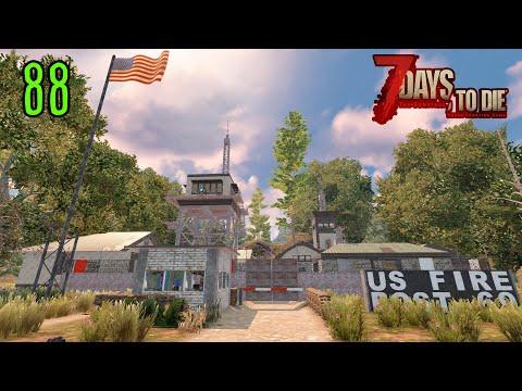 7 Days to Die [Thai] : Navezgane Ep.88 - ค่ายทหารที่ง่ายที่สุดในเกมส์ ?