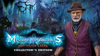 Mystery of the Ancients: Mud Water Creek Collector