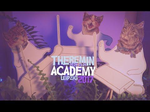 Theremin Academy Leipzig 2017
