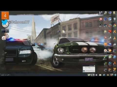 تحميل وتركيب ملف تختيم لعبة Driver San Francisco