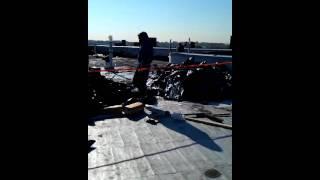 MartinsRoofing.com  Asbestos Abatement 2  Elmhurst NY