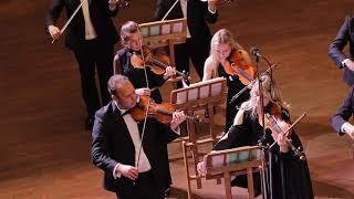 "V. Silvestrov. Quiet music. ""Kyiv Soloists"" and ""Nova Sinfonietta"". Conductor - Stanislav Khristenko"