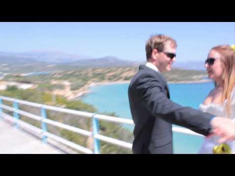 Видео поздравление из фото и видео на годовщину свадьбы.