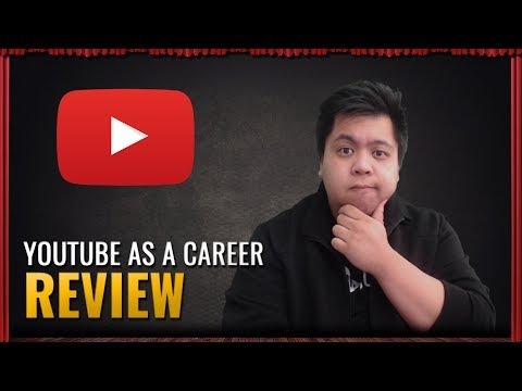 "Is Being A ""YouTuber"" A Viable Career Choice?"