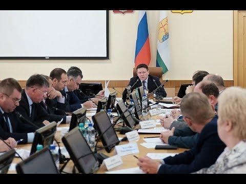 В 2021 году начнется строительство автотоннеля в Нововятском районе