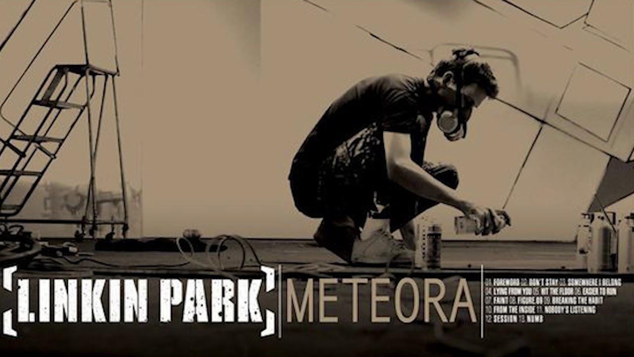 Linkin Park Meteora Live Around The World Full Hd