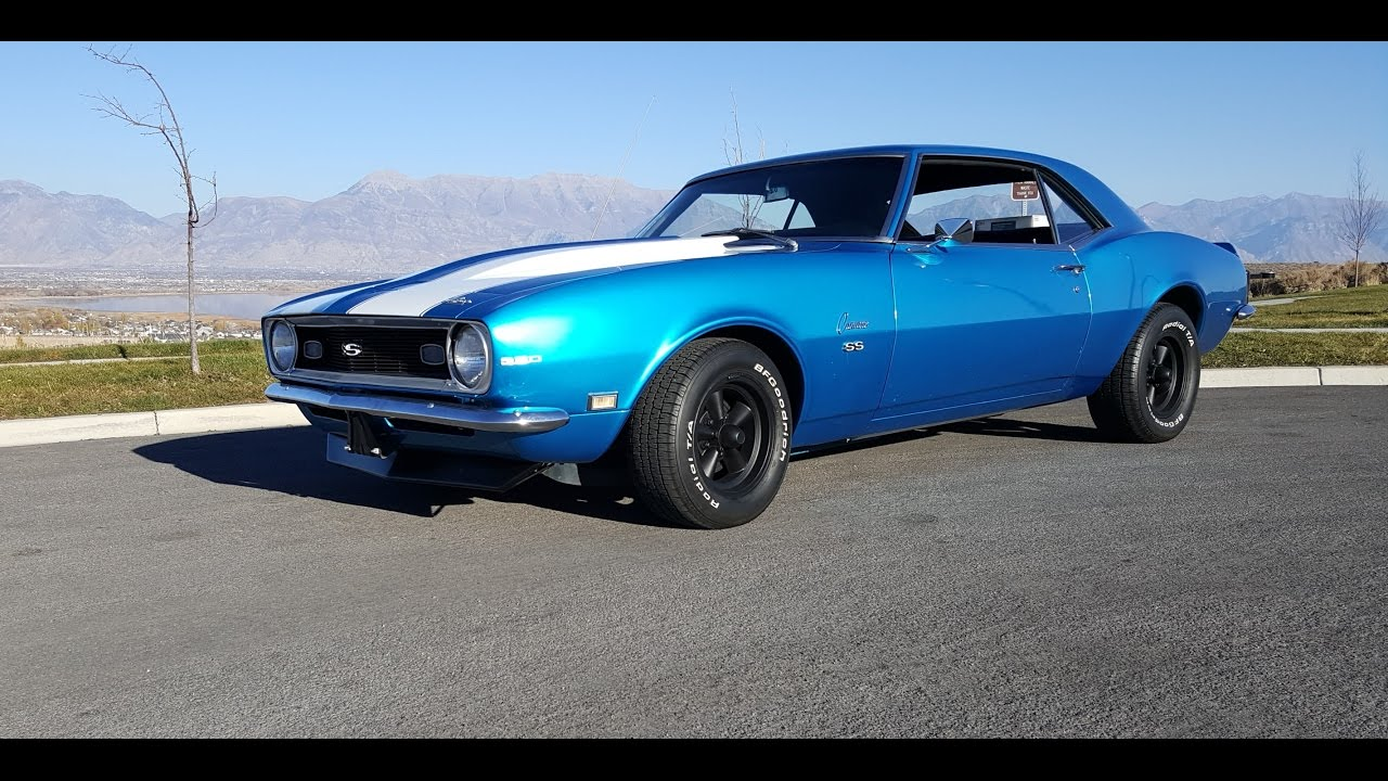 small resolution of 1968 chevy camaro part