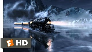 Der Polar Express (2004) - Back on Track-Szene (2/5) | Videoclips