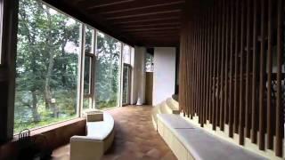 新建築住宅特集2011年1月号「山踏の家」早草睦惠