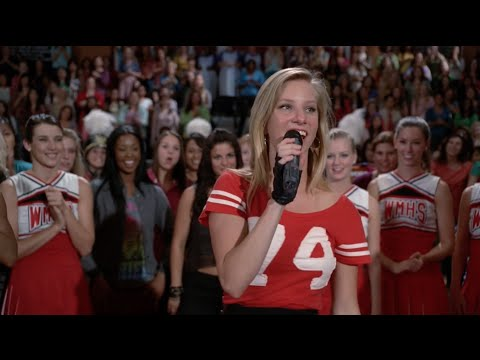 GLEE - Run The World (Girls) (Full Performance) HD