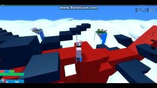 Roblox - Skybound Gameplay +Promocode