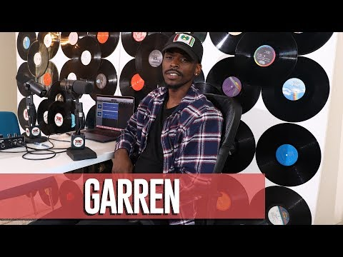 Bootleg Kev - South Central's Garren on Making it on ROTD3 Album   The Lunch Table