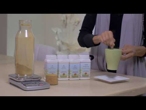 Herbal Therapy Demo