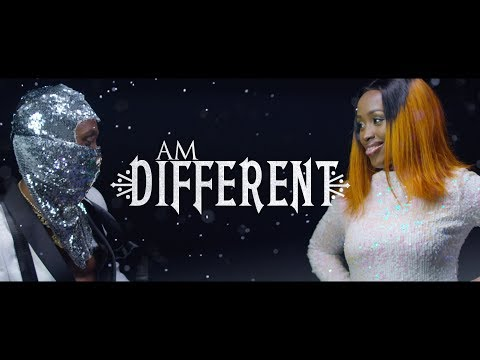 Fik Fameica - Am Different (Official Music Video)