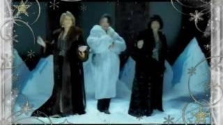 ALIEN VOICES FT THREE DEGREES: Last Christmas (1998 UK 3-track CD S...
