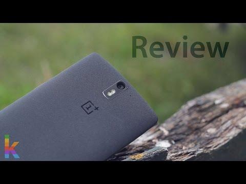 OnePlus One Review (Deutsch/German)