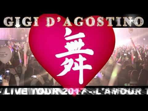Gigi D'Agostino - Tour 2017 - 02