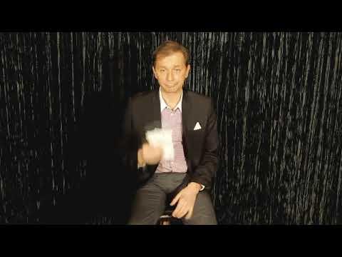 Papel blanco a billetes ( Dolar ) by Arsene Lupin video