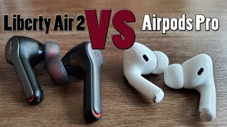 Airpods Pro vs Anker Soundcore Liberty Air 2 - Which one is right for you?