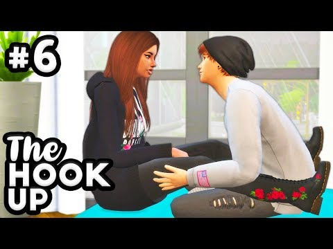 My Boyfriend's Parents Reaction // The Hook Up - Ep. 6 | A Sims 4 Series thumbnail