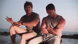 The Truth about the Fitness Industry with Jon Skywalker & Jerdani Kraja