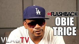 Flashback: Obie Trice on Eminem Taking Proof
