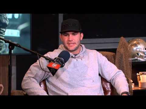Blake Bortles In-Studio on The Dan Patrick Show (Full Interview) 2/4/16