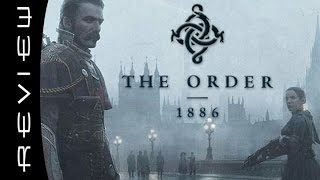 The Order: 1886 Review (PS4)