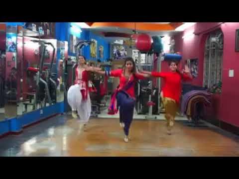 Paranda - Jutti patiale di a ।। kaur B।। latest Punjabi Songs 2017