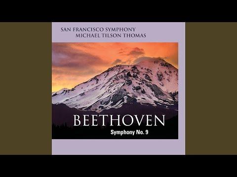 Symphony No. 9 in D Minor, Op. 125: IV. Finale, Ode