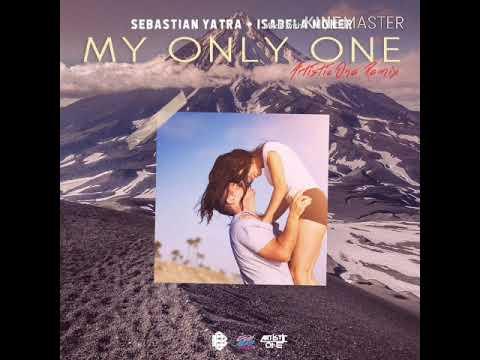 Sebastian Yatra Isabela Moner - My only one  ArtisticONE Remix