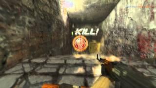Nice Kill with AK47
