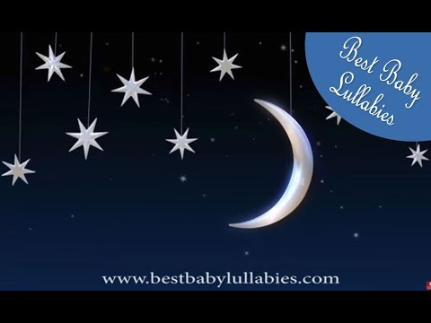 Lullabies Lullaby For Babies To Go To Sleep--Baby Song Sleep Music-Baby Sleeping Songs Bedtime Songs