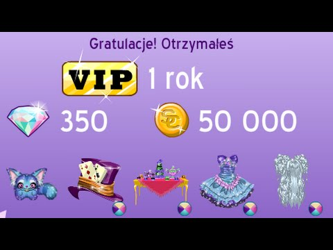 how to get vip on msp 2018
