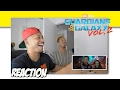 Guardians of the Galaxy Vol. 2 Big Game Spot Reaction!!