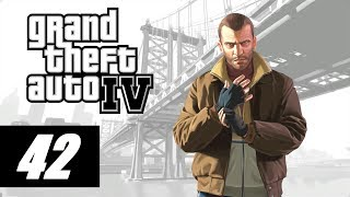 Grand Theft Auto IV [PC] [Mission 42: Deconstruction for Beginners]