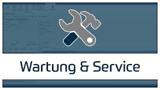 Modul: Wartung & Service | TopKontor Handwerk