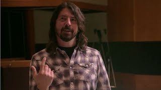 dave grohl on kurt cobains vocal training gregory porters popular voices