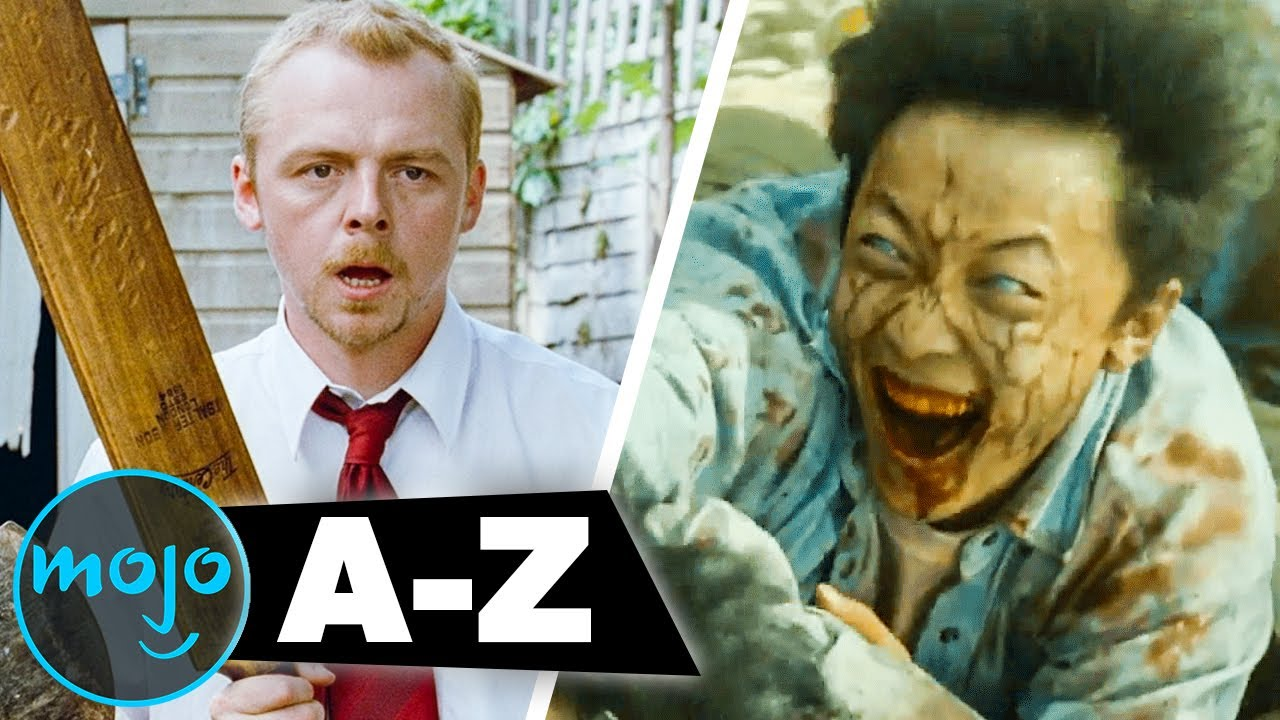 Download The Best Zombie Movies of All Time from A to Z