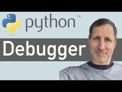 Python: Debugger