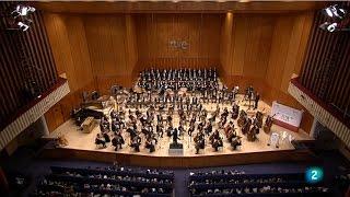 STAR WARS Suite for Orchestra (Complete Soundtrack) Orquesta y Coro RTVE